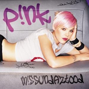 Pink_2001_Album
