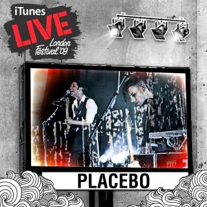 Placebo_2009_EP