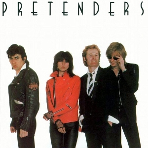 Pretenders_1980_Album