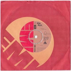 Queen_1974_Single2