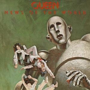 Queen_1977_Album