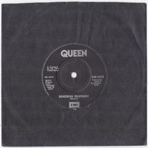 Queen_1983_Single