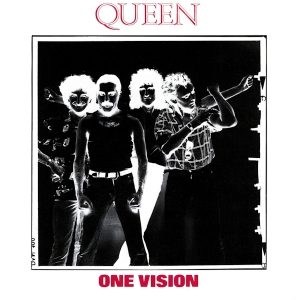 Queen_1985_Single