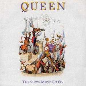 Queen_1991_Single4