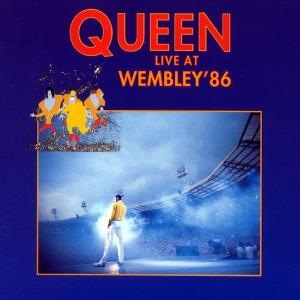 Queen_1992_Album