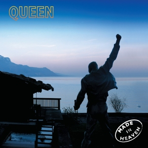 Queen_1995_Album