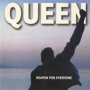 Queen_1995_Single1
