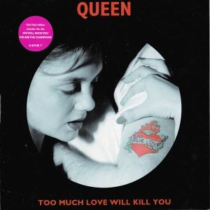 Queen_1996_Single1