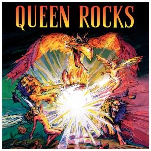 Queen_1997_Album
