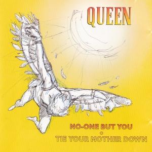 Queen_1998_Single1