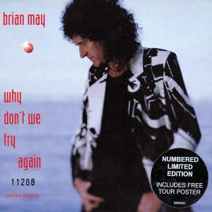 Queen_MayBrian_1998_Single2
