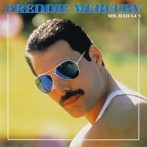 Queen_MercuryFreddie_1985_Album