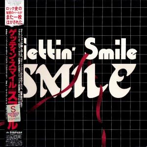 Queen_Smile_1982_Album