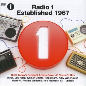 Radio1Established1967_2007_Album