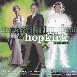 Randall&Hopkirk{deceased]_2000_Album