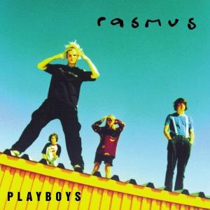 Rasmus_1997_Album