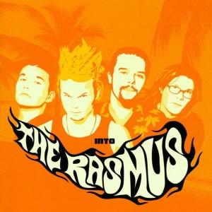 Rasmus_2001_Album