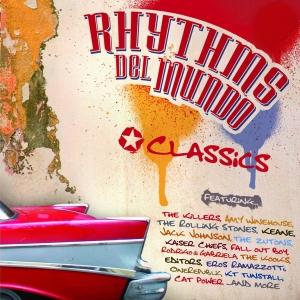 RhythmsDelMundo_2009_Album