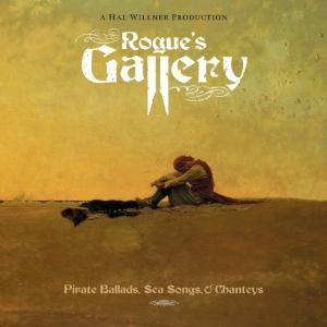 RoguesGallery_2006_Album