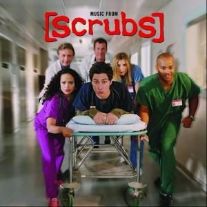 Scrubs_2002_Album