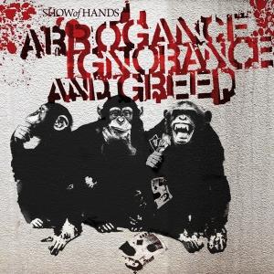 ShowOfHands_2009_Album