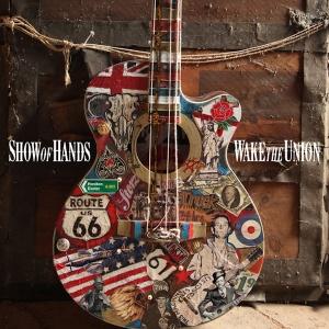 ShowOfHands_2012_Album