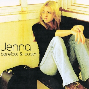ShowOfHands_Jenna_2007_Album