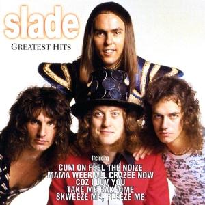 Slade_1999_Album