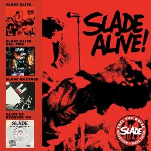 Slade_2006_Album