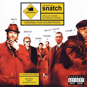 Snatch_2000_Album