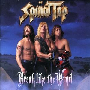 Spin¨alTap_1992_Album