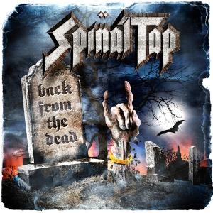 Spin¨alTap_2009_Album