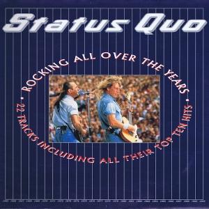 StatusQuo_1990_Album