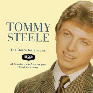 SteeleTommy_1999_Album