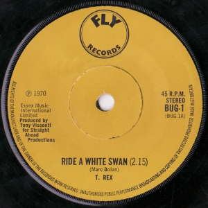 T.Rex_1970_Single