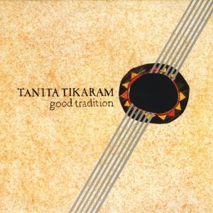 TikaramTanita_1988_Single1