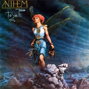 Toyah_1981_Album