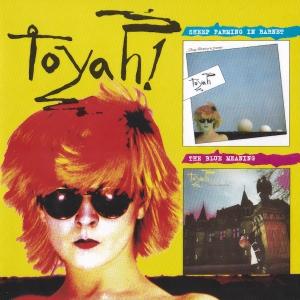 Toyah_2002_Album