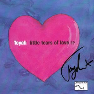 Toyah_2002_EP