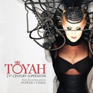 Toyah_2011_Single1