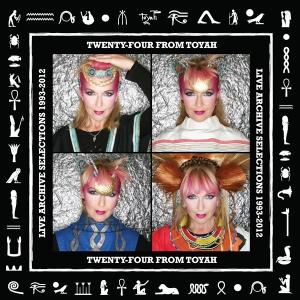 Toyah_2012_Album