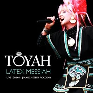 Toyah_2012_Single1