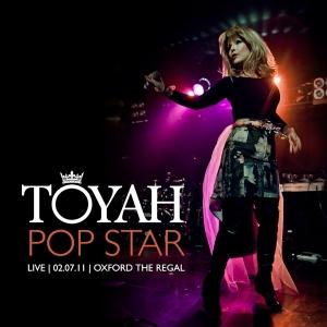 Toyah_2012_Single2