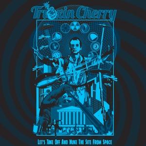 TrioxinCherry_2014_Album