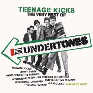 Undertones_2010_Album