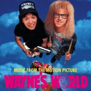 WaynesWorld_1992_Album
