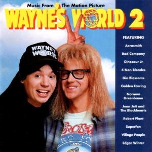 WaynesWorld_1993_Album