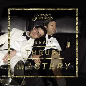 WeAreScientists_2008_Album
