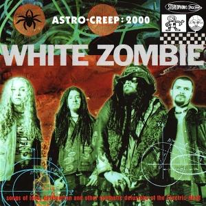 WhiteZombie_1995_Album