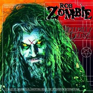 WhiteZombie_ZombieRob_1998_Album